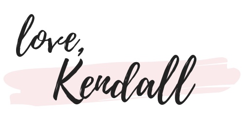 Love Kendall